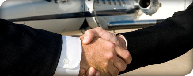 Personal Aircraft Sales